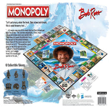 Load image into Gallery viewer, MONOPOLY: Bob Ross Edition