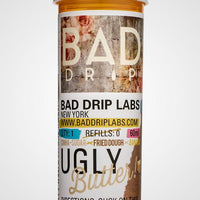 Bad Drip: Ugly Butter 60ml - Shag Alternative Superstore