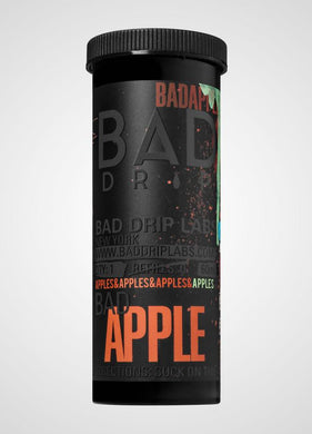 Bad Drip: Bad Apple 60ml - Shag Alternative Superstore