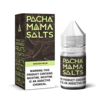 Pachamama: Honeydew Melon Salts 30ml - Shag Alternative Superstore