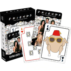Friends Icons Playing Cards - Shag Alternative Superstore