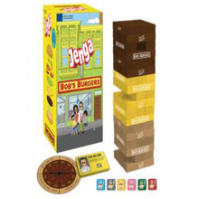 Load image into Gallery viewer, JENGA: Bob's Burgers - Shag Alternative Superstore