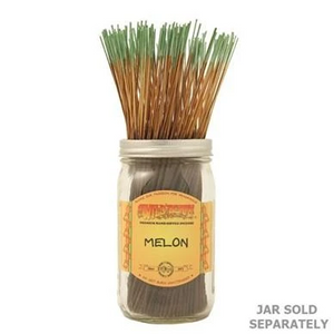 "Wildberry Incense 11"" - Melon - Shag Alternative Superstore"