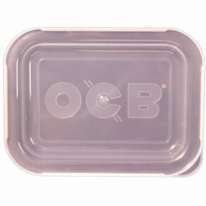 OCB Rolling Tray Lid - Medium - Shag Alternative Superstore