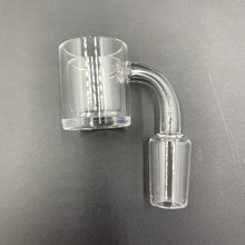 Load image into Gallery viewer, Flat Top Quartz Banger & Cup Insert - Shag Alternative Superstore