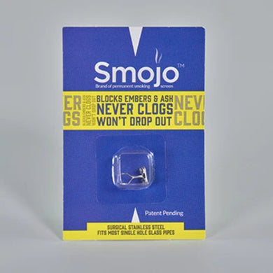 Smojo Reusable Metal Pipe Screen - Shag Alternative Superstore
