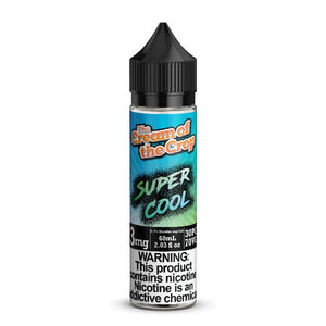 Vapes Gone Wild: Super Cool 60ml - Shag Alternative Superstore