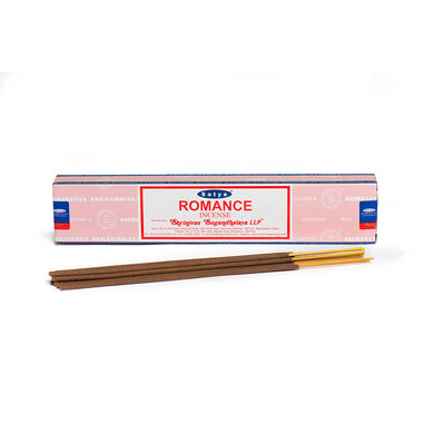 Satya Romance Incense - Asst Sizes - Shag Alternative Superstore