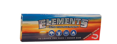 Elements Cigarette Rolling Papers - (1 1/4