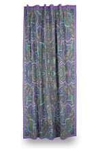 "Load image into Gallery viewer, Kaleidoscope Paisley Curtain Tapestry (56""x85"") - Shag Alternative Superstore"