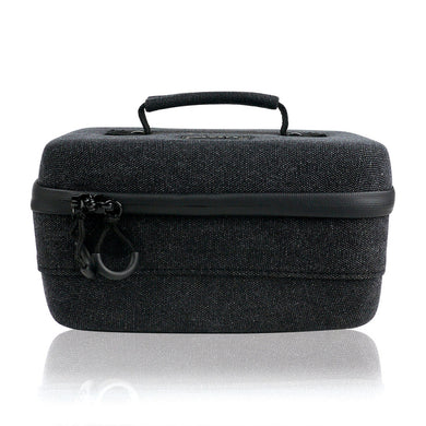 RYOT Carbon Series SmellSafe Safe Case - Large 4.0L Black - Shag Alternative Superstore