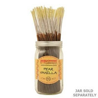"Wildberry Incense 11"" - Pear Vanilla - Shag Alternative Superstore"