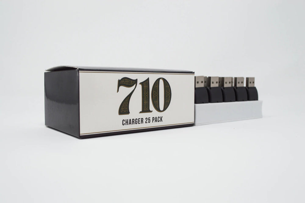 710 Ready Mix USB Vape Charger - Shag Alternative Superstore