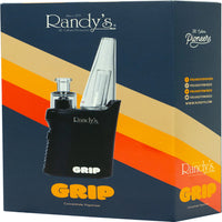 Randy's Grip Portable Electric Dab Rig