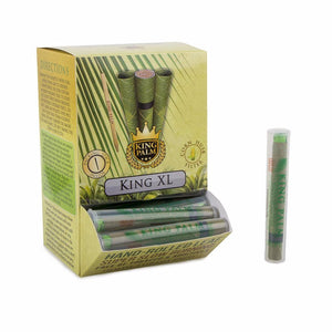 King Palm King XL Preroll Tube - (Single) - Shag Alternative Superstore