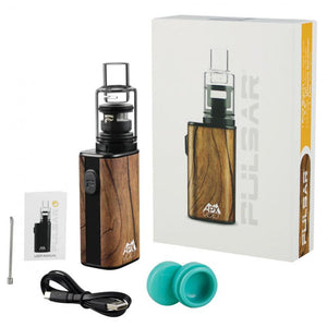 Pulsar APX Wax Vape - Shag Alternative Superstore