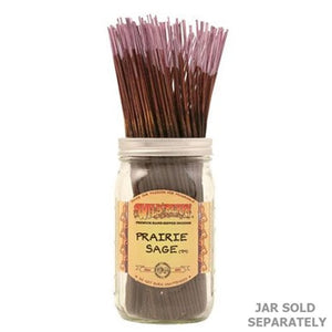 "Wildberry Incense 11"" - Prairie Sage - Shag Alternative Superstore"