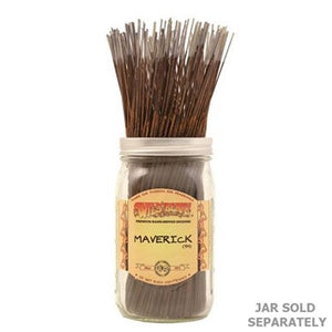 "Wildberry Incense 11"" - Maverick - Shag Alternative Superstore"