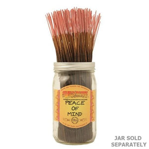 "Wildberry Incense 11"" - Peace of Mind - Shag Alternative Superstore"
