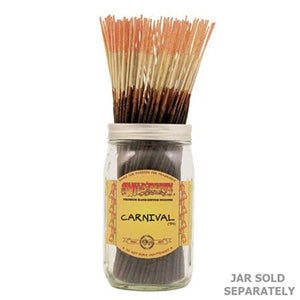 Wildberry Incense - Carnival - Shag Alternative Superstore