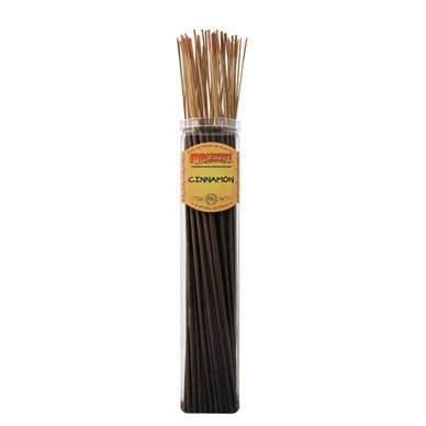 Wildberry Incense - Cinnamon Biggies - 5 Pack - Shag Alternative Superstore