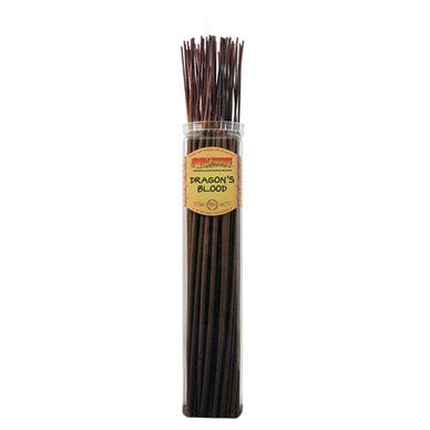 Wildberry Incense Biggies 19