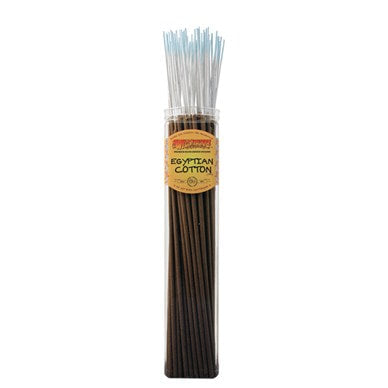 Wildberry Incense - Egyptian Cotton Biggies - 5 Pack - Shag Alternative Superstore