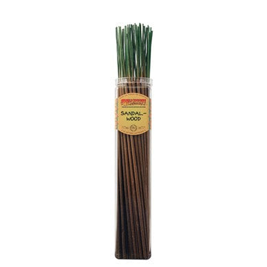 Wildberry Incense - Sandalwood Biggies - 5 Pack