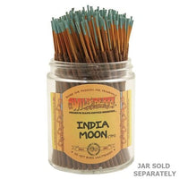 "Wildberry Incense Shorties 4"" - India Moon - Shag Alternative Superstore"