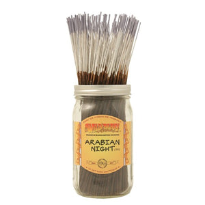 "Wildberry Incense 11"" - Arabian Night - Shag Alternative Superstore"