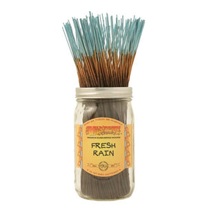 Wildberry Incense - Fresh Rain