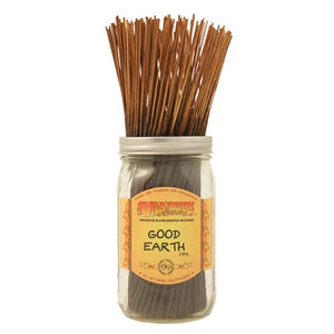 Wildberry Incense - Good Earth