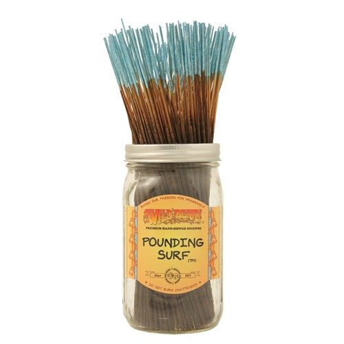 Wildberry Incense - Pounding Surf