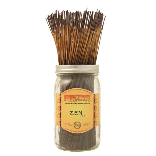 Wildberry Incense - Zen