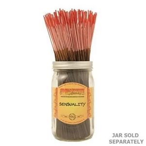 "Wildberry Incense 11"" - Sensuality - Shag Alternative Superstore"