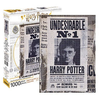 "Harry Potter ""Undesirable No. 1"" 1000 Piece Puzzle - Shag Alternative Superstore"
