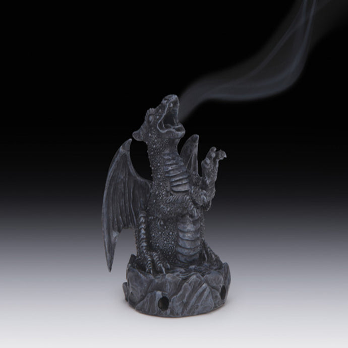 Dragon Incense Cone Burner (3.5