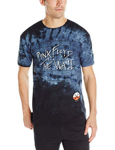Pink Floyd Brick In The Wall T-Shirt - Shag Alternative Superstore