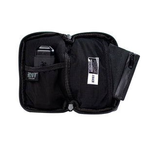 RYOT Carbon Series SmellSafe PackRatz Small - Black - Shag Alternative Superstore