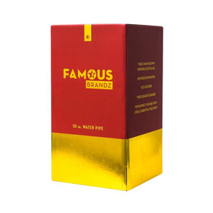 "Famous Brandz: Surrender Straight Tube (10"") - Shag Alternative Superstore"