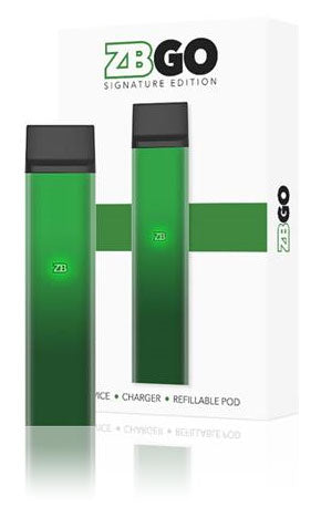 ZB GO Vape Starter Kit - Shag Alternative Superstore