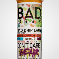 Bad Drip: Don't Care Bear 60ml - Shag Alternative Superstore