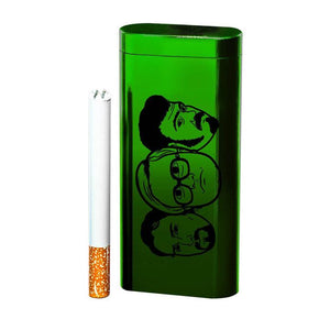 Trailer Park Boys Aluminum Dugout Box - Shag Alternative Superstore