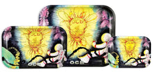 Load image into Gallery viewer, OCB Solaire Spaceman Rolling Tray - Shag Alternative Superstore