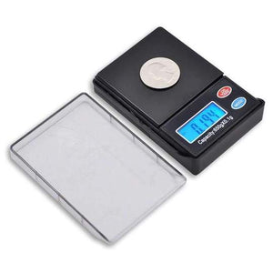WeighMax BX-750C Postal Scale 750g x 0.1g - Shag Alternative Superstore