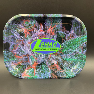 SHAG Rolling Tray - Small - Shag Alternative Superstore