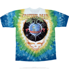 Load image into Gallery viewer, Grateful Dead Let It Grow Tie Dye Shirt - Shag Alternative Superstore