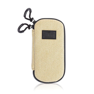RYOT Carbon Series SmellSafe Slym Case - Natural Tan - Shag Alternative Superstore