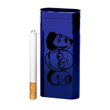 Load image into Gallery viewer, Trailer Park Boys Aluminum Dugout Box - Shag Alternative Superstore