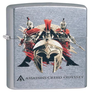 Assassin's Creed Zippo Lighter